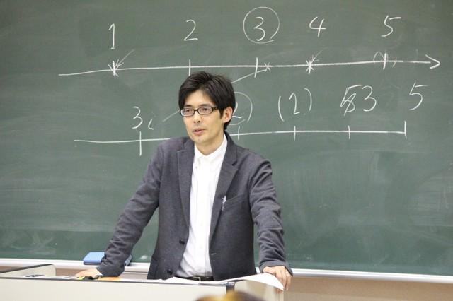 H30公開講座(小林亜希先生)
