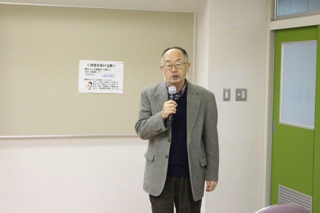 R2公開講座5(岡先生 村瀬先生)