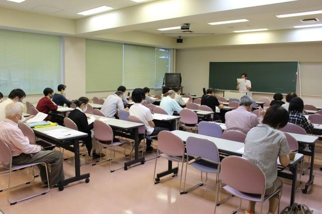 R3公開講座(佐々木先生2)